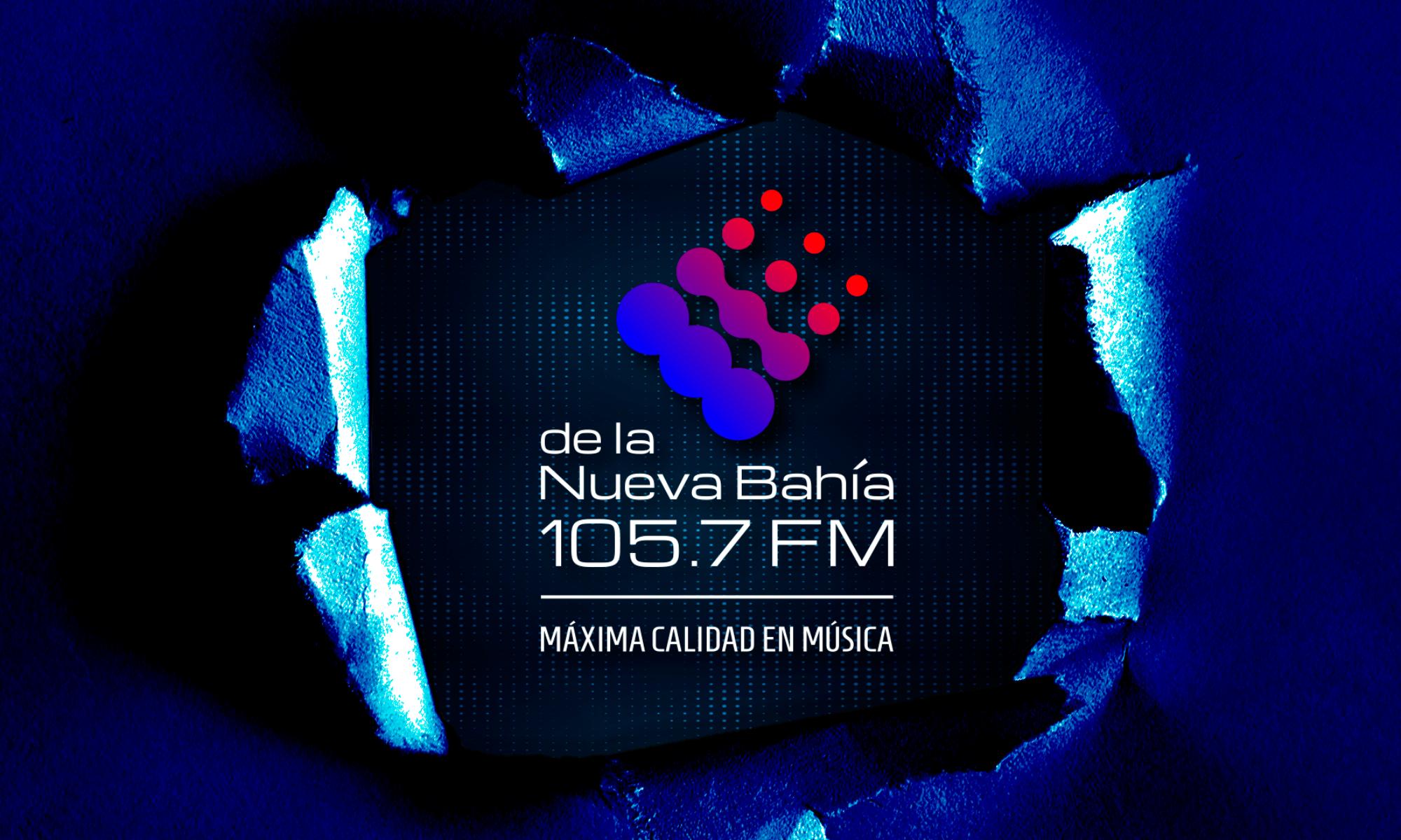 de la Nueva Bahia FM
