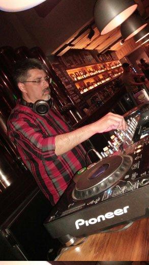 DJ Duilio Web Station